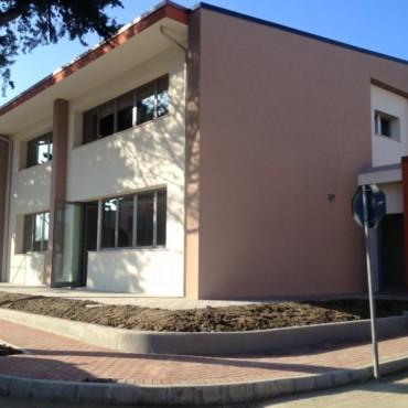 Centro L'IMPRONTA