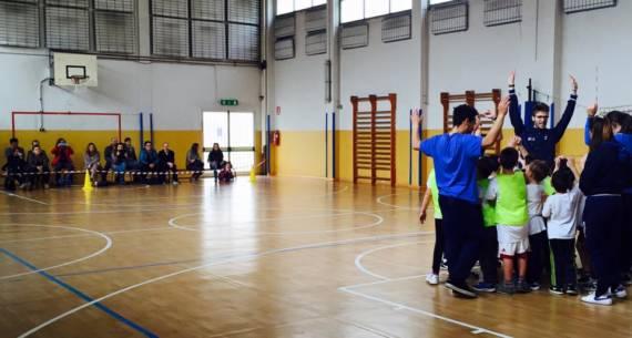 Corsi di formazione e Giocasport:  una domenica nel segno di Asi. GUARDA LE FOTO