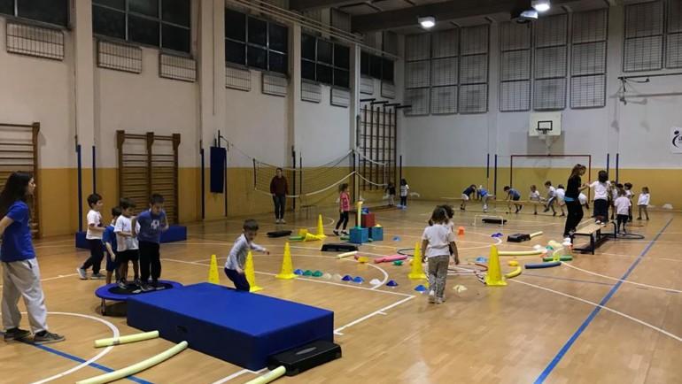 Ssd Sportfly, l'unica società sportiva di Fano ad essere riconosciuta Centro Coni Nazionale
