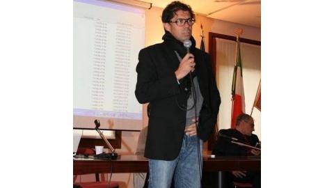 Asi Marche: il fanese Sammy Marcantognini confermato presidente