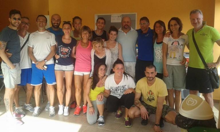 A Monte Porzio formati 14 nuovi Psicologi dello Sport