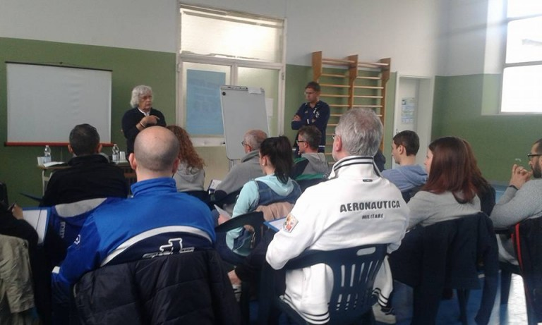 Psicologia dello Sport: a Fano, sabato e domenica, tutti  a lezione da Marco Vecchi