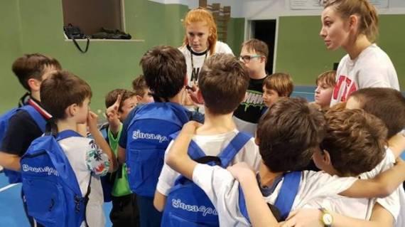 Sportfly, l'unica società sportiva di Fano ad essere riconosciuta Centro Coni Nazionale