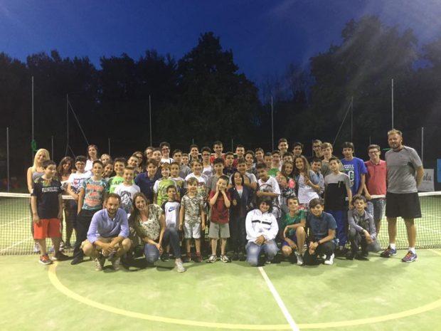 Fano città di tennisti e perfezionisti dell'alimentazione