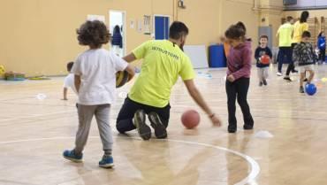 Emozione e divertimento : l'anima del Giocasport