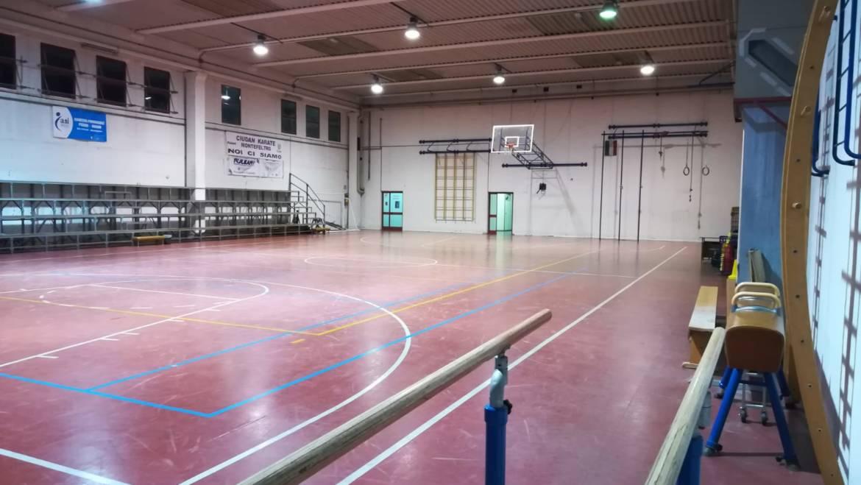 Centro Sportivo di Macerata Feltria