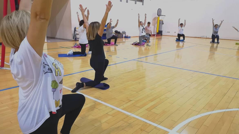 Ginnastica Posturale e Yoga: la salute passa anche da queste attività