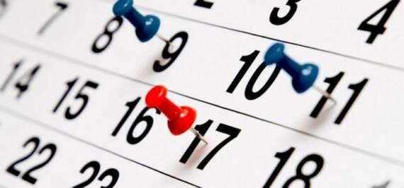 Proroga sulle scadenze fiscali di fine novembre