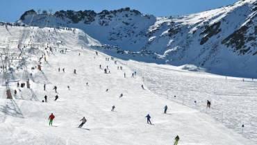 Riaprono gli impianti Sciistici. Il Green Pass sarà obbligatorio anche per sciare