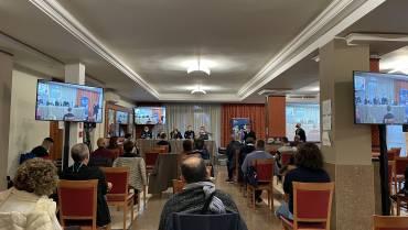 3ª Consulta dei Comitati Periferici – Al via i lavori a Montesilvano